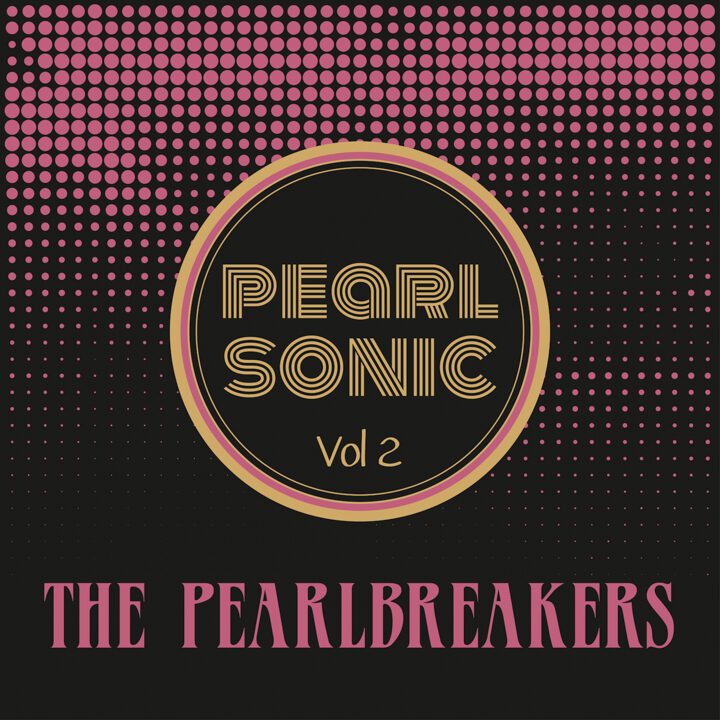«Pearlsonic Vol. 2» im Soundcheck