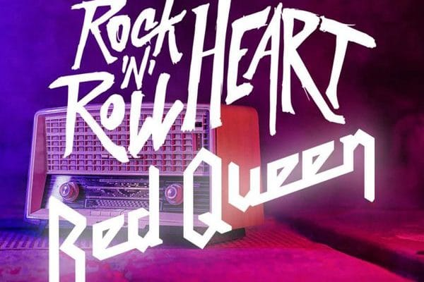 «Rock'n'Roll Heart» im Soundcheck