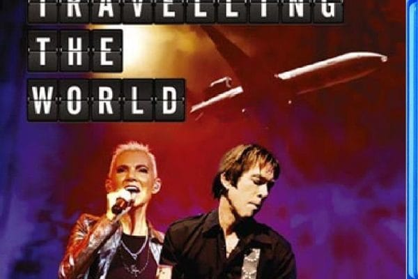 Filmperlen: «Roxette live - Travelling the World»