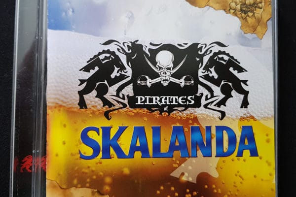 Musikperlen: «Pirates of Skalanda» (2008)