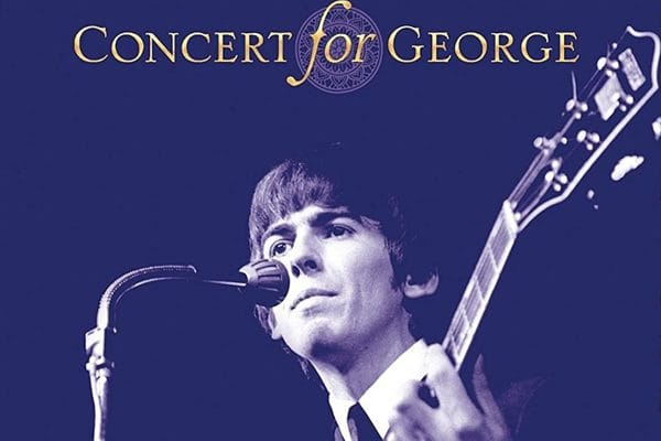 Filmperlen: «Concert for George»